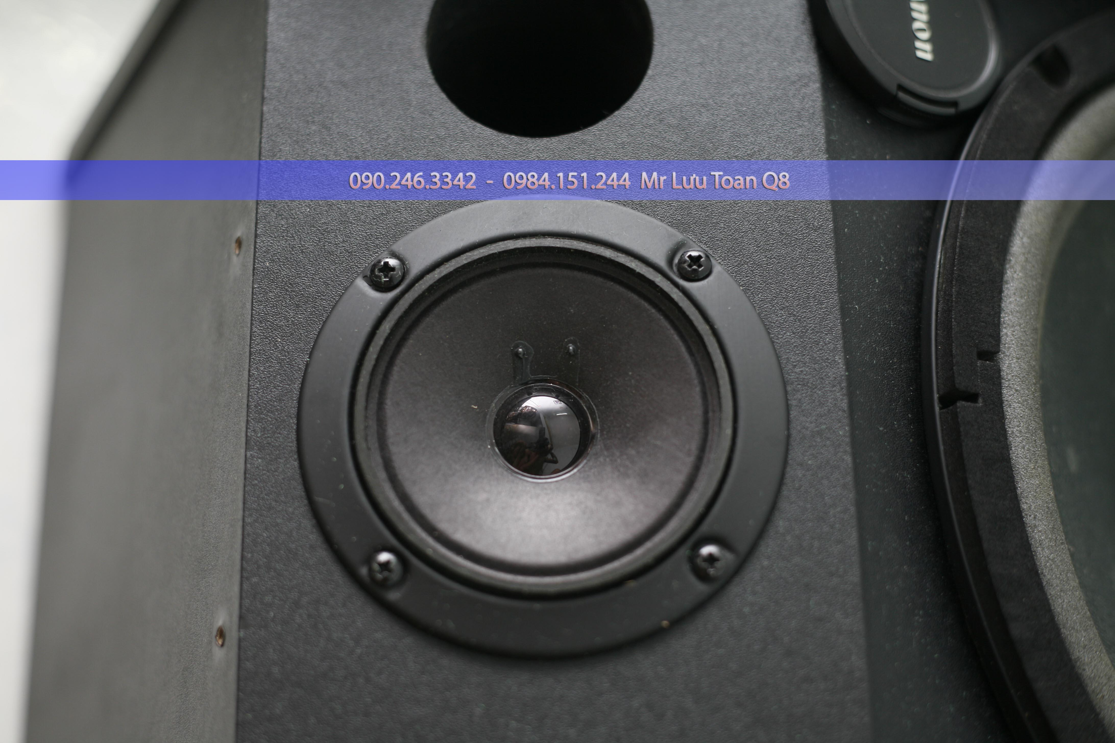 Loa bmb 455 chính hãng chuyên karaoke