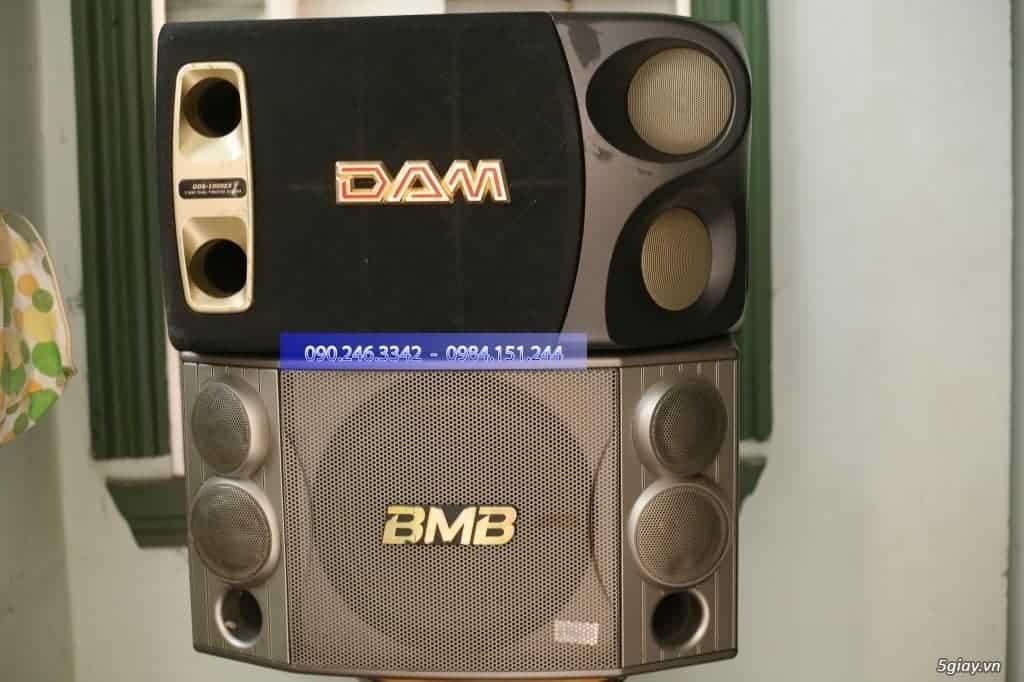 Loa-karaoke-Dam-1000ex