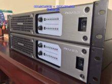 cục đẩy pkm 8.5 SoundStandard chính hãng
