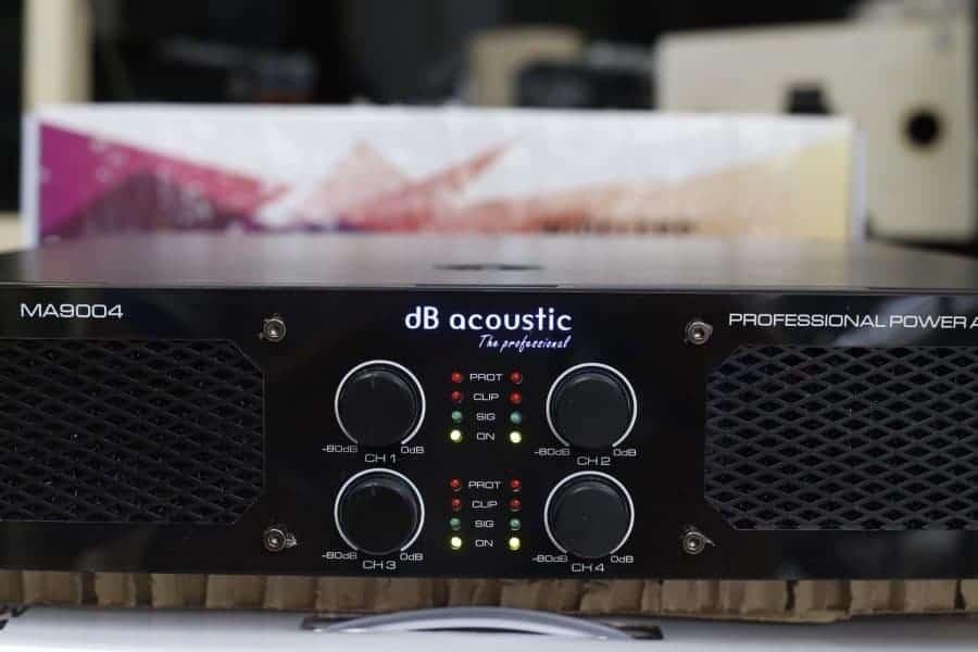 dBMA9004 chính hãng dB Acoustic