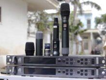 Mic dB550 Pro