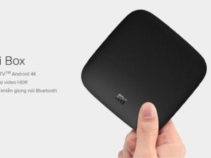 Xiaomi mibox 4k global quoc te