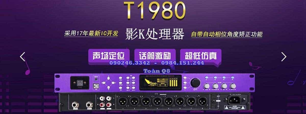 Vang số Siso 1980 karaoke
