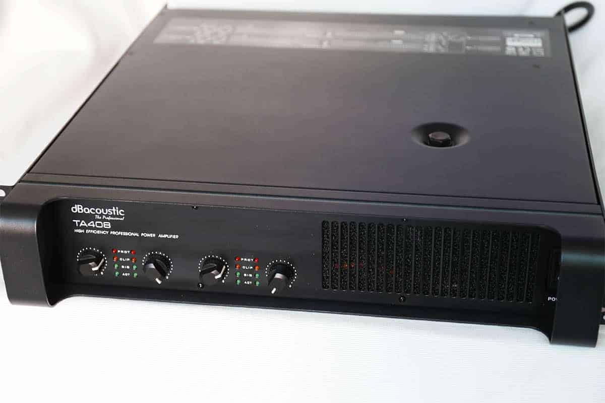cục đẩy dBTA408 db acoustic