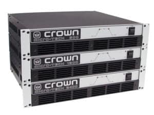 main Crown 1200 Micro Tech Crown 600, Crown 2400