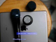 micro dây Sennheiser E935 Germany xịn chính hãng