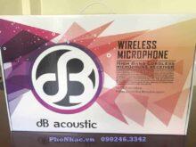 micro-db-acoustic-db530