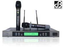 micro không dây db450 db acoustic