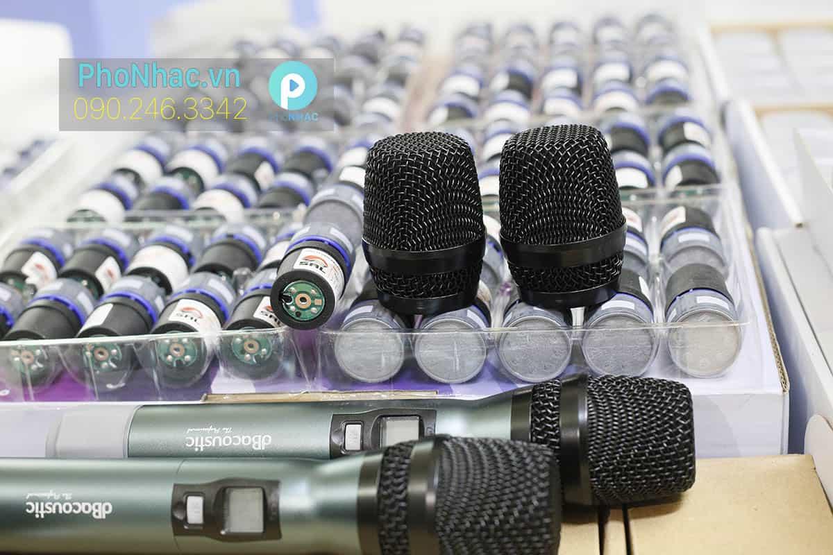 Con-mic-ro-mic-db-550-pro