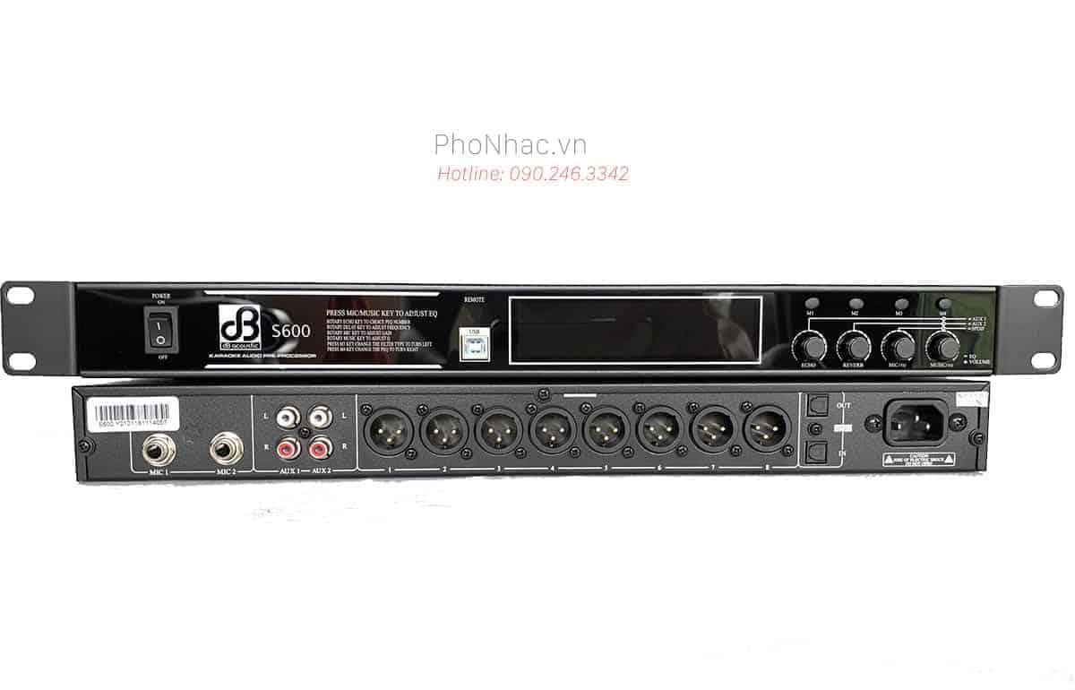 vang-so-dB-S600-dB-Acoustic