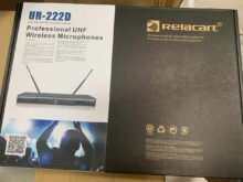 micro Relacart UR-222D