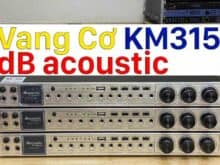 vang co km315 db acoustic