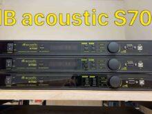 vang so s700 db acoustic