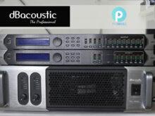 Cục đẩy KD1500 dB acoustic