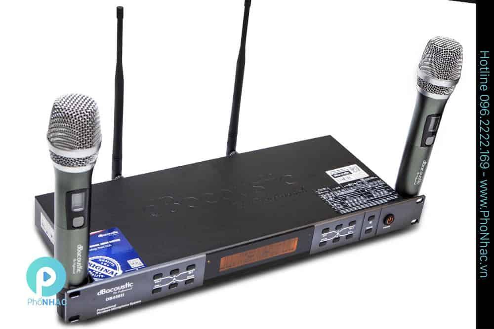 micro-450ii-db-acoustic
