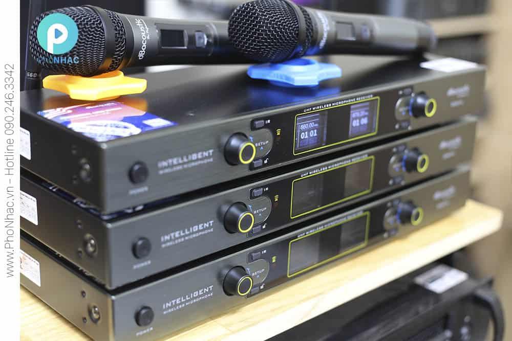 Micro 500 PRO dB acoustic