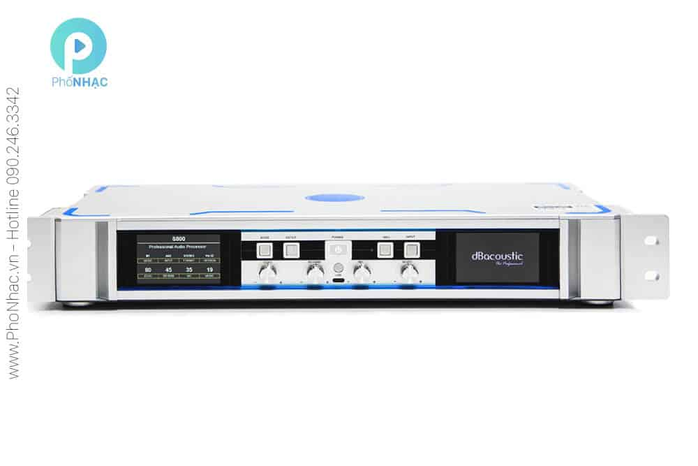 Vang Số dB S800 dB acoustic