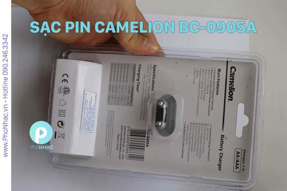 sac-pin-camelion-bc-0905a